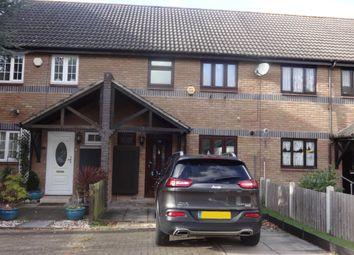 Thumbnail 3 bedroom duplex to rent in Bracken Close, Beckton