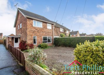 3 bed end terrace house for sale in St. Benets Road, Stalham, Norwich NR12