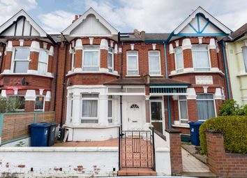 Thumbnail 4 bedroom terraced house for sale in Larden Road, London