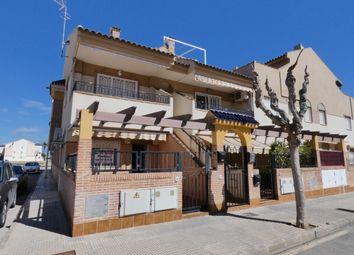 Thumbnail 3 bed bungalow for sale in c/ Rio Eo, Los Alcázares, Murcia, Spain