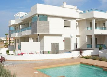Thumbnail 3 bed apartment for sale in Doña Pepa, Ciudad Quesada, Spain