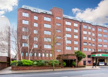 Thumbnail 2 bed flat to rent in Wellington Road, St. Johns Wood