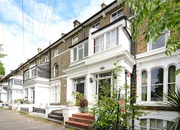 Thumbnail 4 bedroom maisonette for sale in Seymour Terrace, London