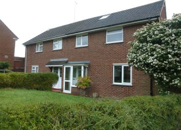 Thumbnail 5 bed property to rent in Somers Close, Winchester