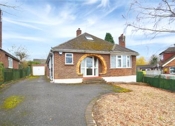 3 bed detached bungalow for sale in Summit Close, Finchampstead, Wokingham, Berkshire RG40