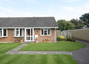 Thumbnail Semi-detached bungalow for sale in Rodbourne Close, Everton