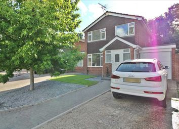 3 bed detached house for sale in Greaves Close, Ensbury Park, Bournemouth BH10