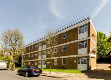 Thumbnail 1 bed flat for sale in The Orchard, Bedford Park, London W41La