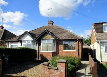Thumbnail 2 bed bungalow to rent in Cameron Drive, Northampton