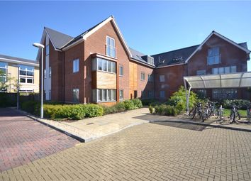 Thumbnail 2 bedroom flat to rent in The Redwing, Newmarket Road, Cambridge