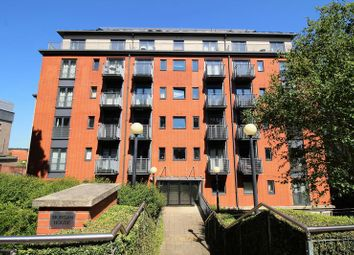 Thumbnail 2 bed flat for sale in Morgan House, Rouen Road, Norwich