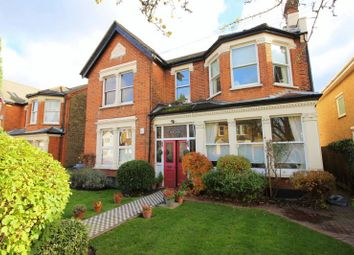Thumbnail 1 bedroom flat for sale in Highview Road, Sidcup DA14 4Ex