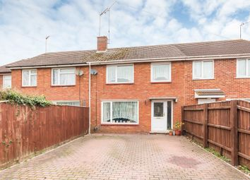 Thumbnail 3 bed terraced house for sale in Poplar Way, Ringwood