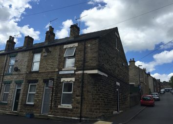 Thumbnail 3 bed end terrace house to rent in Hoole Street, Walkley, Sheffield