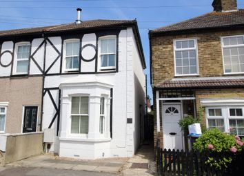 Thumbnail 2 bed end terrace house for sale in Addison Road, Caterham