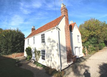 Thumbnail 4 bedroom property for sale in Church Road, West Hanningfield, Chelmsford, Essex