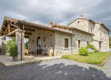 Thumbnail 7 bed villa for sale in Orvieto, Umbria, Italy