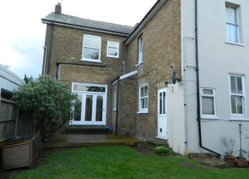 Thumbnail 1 bed flat to rent in Laleham Road, Shepperton, Middlesex