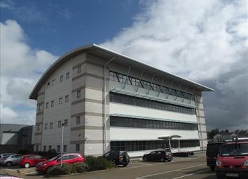 Thumbnail Office to let in Ground Floor, Poseidon House, Neptune Park, Maxwell Road, Plymouth