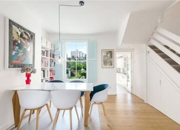 Thumbnail 2 bed maisonette to rent in Turners Road, Bow