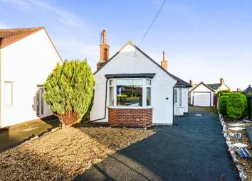 Thumbnail 2 bed bungalow for sale in Bryn View Road, Penrhyn Bay, Llandudno, Conwy