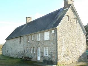 Thumbnail 3 bed property for sale in Cuves, Manche, 50670, France