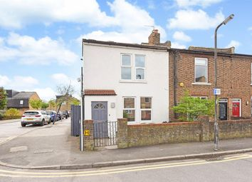 Thumbnail 2 bed maisonette for sale in Deburgh Road, London