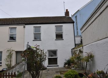 Thumbnail 2 bedroom terraced house for sale in Berkeley Place, Ilfracombe
