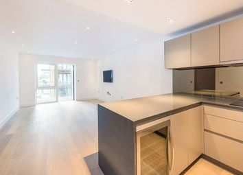 Thumbnail 2 bed flat for sale in Faulkner House, Fulham Reach, London