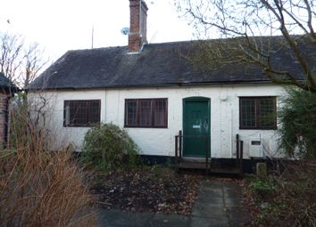Thumbnail 2 bed cottage to rent in Ashley Cottages, Belle Vue Road, Ashbourne