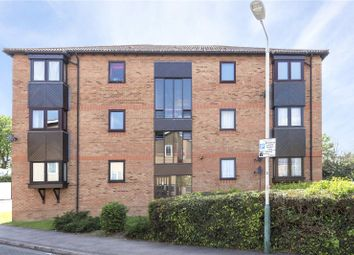 Thumbnail 2 bed flat for sale in Rushdon Close, Romford