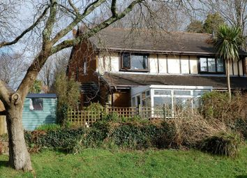 Thumbnail 1 bed terraced house to rent in Pendour Park, Lostwithiel