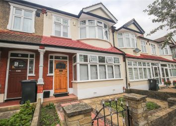 Thumbnail 3 bed terraced house for sale in Elm Park Road, London
