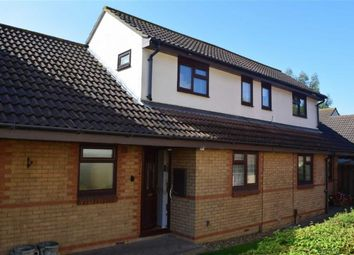 Thumbnail 1 bed flat for sale in Brackendale Court, Basildon, Essex