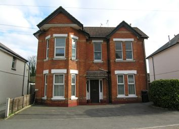 Thumbnail 3 bed property to rent in Waterloo Road, Winton, Bournemouth