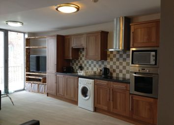 Thumbnail 2 bed flat to rent in Hanover Street, Newcastle