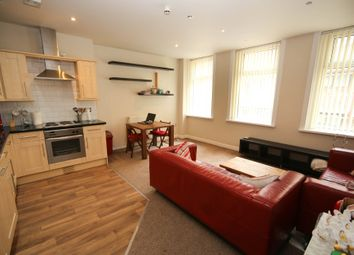 Thumbnail 1 bed flat to rent in Seagers Buildings, Bute Street, Cardiff