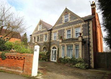 Thumbnail 5 bedroom semi-detached house for sale in Albert Road, Caversham, Reading