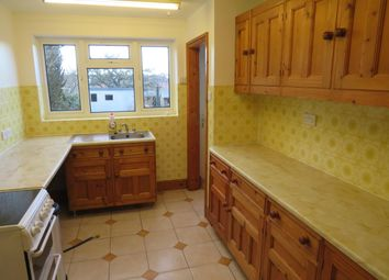 Thumbnail 3 bed terraced house to rent in Bank Close, Uttoxeter