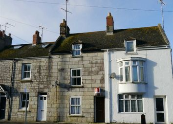 Thumbnail 2 bed terraced house to rent in Easton Square, Portland, Dorset