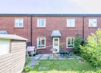 Thumbnail 2 bed property for sale in Hollis Crescent, Strensall, York