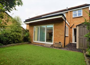 Thumbnail 4 bed semi-detached house for sale in Riversdale, Northfleet, Gravesend