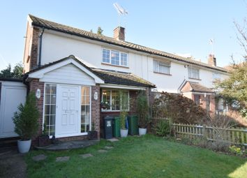 3 bed semi-detached house for sale in Gadswell Close, Watford WD25