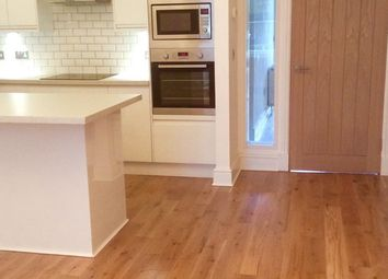Thumbnail 3 bed terraced house to rent in Granton Square, Edinburgh