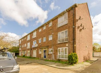 Thumbnail 1 bed flat for sale in Balaam Street, Plaistow