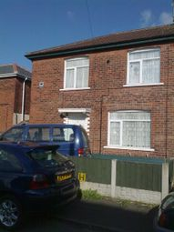 Thumbnail 3 bed terraced house for sale in Cecile Crescent, Scunthorpe