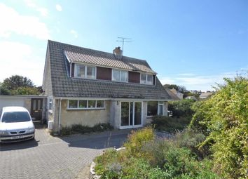 Thumbnail 3 bed detached bungalow for sale in Sweethill Road, Portland, Dorset
