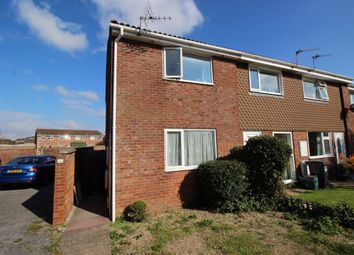 Thumbnail 2 bed semi-detached house to rent in Butterfield Park, Clevedon