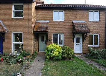 Thumbnail 2 bed terraced house for sale in Sheppard Drive, Chelmsford, Essex