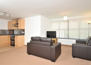 Thumbnail 4 bed flat to rent in Prince Of Wales Road, Exeter